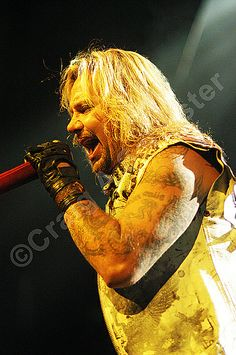 A New Years Eve with Vince Neil Official and Motley Crue 2005 / 2006 #vinceneil #motleycrue