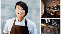 Top Chef Finalist Melissa King's Favorite SF Japanese Restaurants