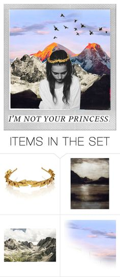 """Now It's Too Late For You And Your White Horse..."" by blankspaceswifty ❤ liked on Polyvore featuring art"
