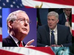 Right After Dems Filibuster, Republicans Reveal SECRET PLAN To Get Gorsu...