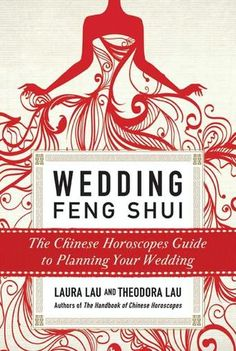 From your luckiest wedding day to the perfect dress, Wedding Feng Shui will help you plan the ceremony of your dreams! Are you a Dragon with a Tiger fiancÉ? Which of your bridesmaids is your best shopping companion? Will you run into conflicts with your Snake mother-in-law? In Wedding Feng Shui, Chinese horoscope experts Laura Lau and Theodora Lau explain how anyone of any culture can use Eastern wisdom to create a meaningful, beautiful, and personalized wedding.
