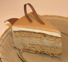 Рецепт из книги Карла Шумахера. Я внесла изменния по своему вкусу. Получился приятный кофейно-ореховый легкий торт с насыщенным вкусом.  Ит...