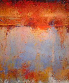 Jeannie Sellmer, Mirage, oil 20 x 24 inches