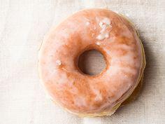 Classic Glazed Doughnuts Recipe | Epicurious.com