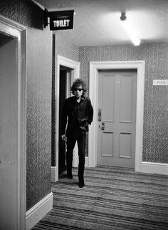 Dylan. Cool.