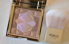 London Beauty Queen: Kiko Cosmetics 'Luxurious' Collection: Beautiful Yet Practical