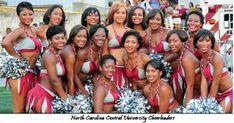hbcu cheerleaders | ... cheerleaders at many official 3132012 the of meac cheerleaders ago. 25