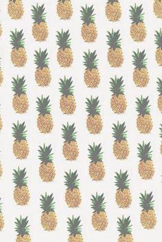 Image via We Heart It #background #fruit #header #iphone #sassy #tumblr #emoji #pineapples