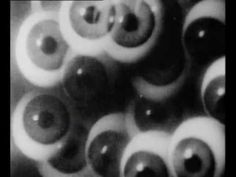 One of Dada filmmaker Hans Richter's early shorts. Lots of random imagery, including floating eyeballs! Originally with musical score by Darius Milhaud. More...