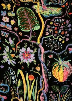 Modern Colorist   Josef Frank