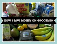 A few weeks ago, I told you that I have been using a new method of budgeting for my family and that it has saved us a lot of money, and many of you said that you'd be interested in a post abo…