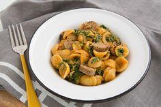 What+I+Ate+This+Week+|+Butternut+Squash+Mac+&+Cheese,+Minus+the+Cheese!