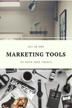 Digital Marketing Guide, Strategies & Tools help you come up with the latest FREE trial tools for Online Marketing Digital Marketing Trends, Online Marketing Tools, Marketing Tactics, Marketing Software, Seo Marketing, Digital Marketing Strategy, Marketing Training, Marketing Ideas, Affiliate Marketing