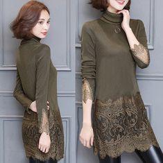 rochie pulover cu maneca lunga pret rochie pulover ieftine Cauta acum Haine online ieftine si de firma din magazinele online de haine! High Neck Dress, Dresses, Fashion, Tricot, Turtleneck Dress, Vestidos, Moda, Fashion Styles, The Dress