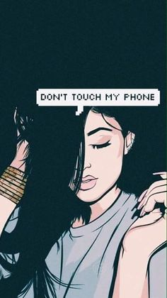 Wallpaper Kylie Jenner Iphone #KylieJenner #wallpaper