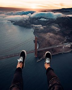 Step out your comfort zone in the New Year. Courtesy of @sam_kolder #TheIdleMan #StyleMadeEasy