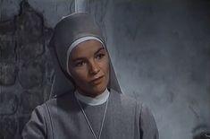 """Glenda Jackson nel film """"Il sorriso del grande tentatore"""" di Damiano Damiani (1974)"""