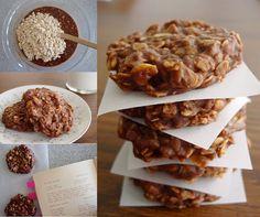 6 Recetas Con Chocolate y Que No Requieren Horno | Dypia