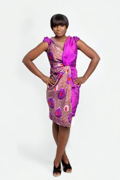 Stylista ~ FashionistaGH - The premier source for Ghanaian Fashion and Lifestyle