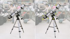 Sky & Telescope goes through the key information you need in order to choose and purchase a new telescope.