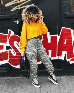 Image result for camo pants outfit