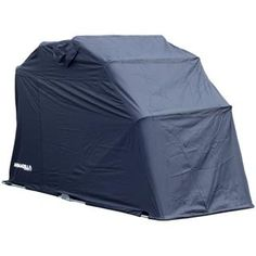 Armadillo Motorcycle Cover Shelter