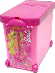 Barbie Store It All   Pink By Tara Toy. $26.99. Momu0027s Perfect Answer To
