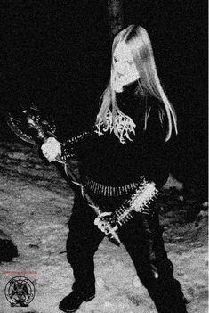 Black Death, Metalhead, Heavy Metal, Goth, Concert, Music, Style, Gothic, Musica