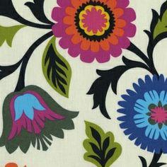 Flowers #color #illustration