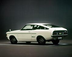写真・図版 Toyota Cars, Toyota Celica, Datsun 210, Nissan Sunny, Nissan Infiniti, Prince, Ford Galaxie, Old Classic Cars, Japanese Cars