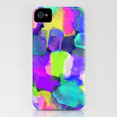 cute color phone case