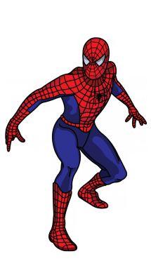spiderman drawing step by step - Google-søk