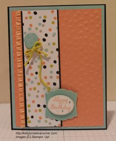For full details please visit my blog post: http://kellyscreativecorner.com/2014/01/20/a-sweet-birthday-card-for-the-ppa188-sketch-challenge/