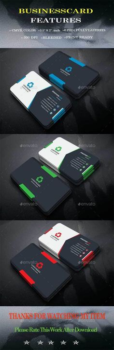Creative Business Card - Business Card Template PSD. Download here: http://graphicriver.net/item/-creative-business-card/16499306?ref=yinkira