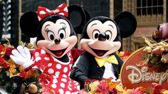 Going to Walt Disney World soon? Prepare yourself.