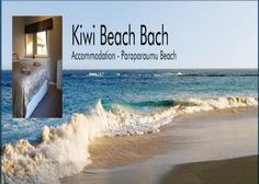 The Kiwi Beach Bach is a typical older style beach bach - perfect for an authentic Kiwi bach experience at an affordable. Homes, Beach, Water, Holiday, Outdoor, Home Decor, Houses, Water Water, Homemade Home Decor