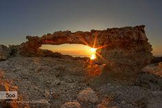 Sunset by jan23  Ibiza blue sunset wasser weather Sunset jan23