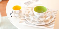 Coton Colors | Traditional Bride Set | Cermamic Kitchenware & Serving Dishes
