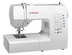 SINGER 7442 Electronic Sewing Machine ** Want to know more, click on the image.