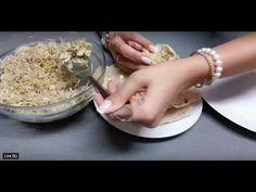 Mon Invité Fait Une Recette Originale Simple Et Economique. الضيفة ديالي في الكوزينة - YouTube Totalement, Pains, Ramadan, Make It Yourself, Simple, Videos, Ethnic Recipes, Deserts, Food