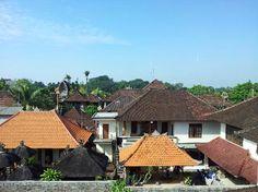warsa's garden bungalows, ubud bali