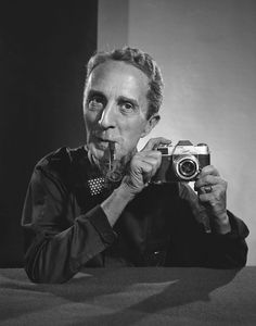 Norman Rockwell with a camera./I truly love his work! First artist I took an interest in and could identify his works. He was fantastic at seeing beyond the obvious and capturing the feelings of the moment. He chronicled our lives for generations and was a morale boost in the tough times.