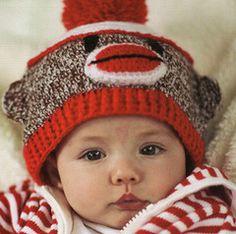 Baby Boys Hats   Baby Hats, Infant Hats & Toddler Headbands