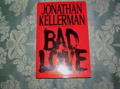 I love all of the Alex Delaware novels by Jonathan Kellerman...kind of dark but they keep you entertained.