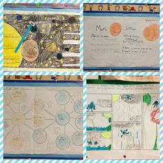 Thinking Maps- Science
