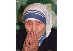 (RV) Mother Teresa, four others, to be canonized