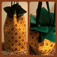 Pineapple purse handbag- animalfriendly - designed and handmade by bucketbagbonanza Purses And Handbags, Bucket Bag, Pineapple, Creative, Handmade, Fashion, Moda, Hand Made, Fashion Styles