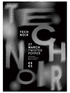 Typographic poster design by Ronan Kelly Cover Design, Graphisches Design, Icon Design, Layout Design, Design Trends, Interior Design, Pattern Design, Typo Poster, Typographic Poster