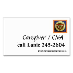 Flower caregiver business card template caregiver business cards flower caregiver business card template caregiver business cards pinterest caregiver card templates and business cards wajeb Image collections