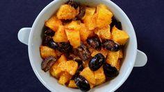 Moroccan Spicy Orange Salad / سلطة البرتقال حارة